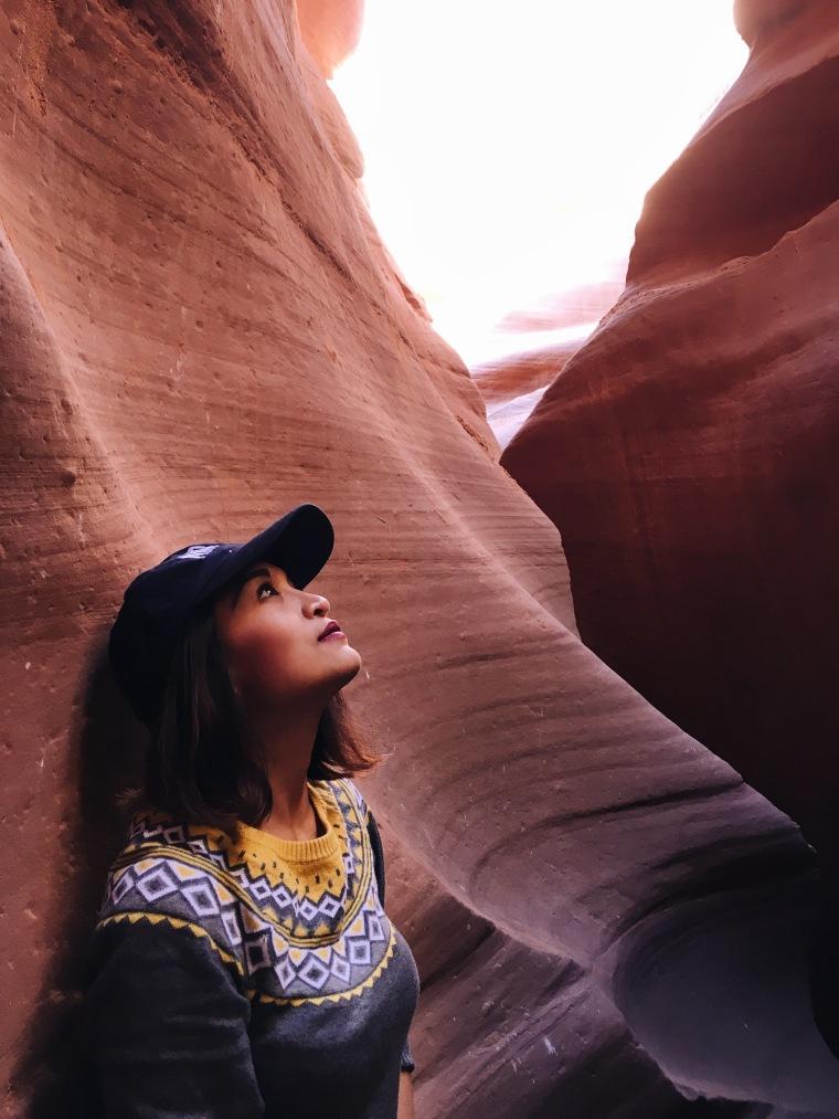 Lower Antelope Canyon, Arizona | 02.20.16