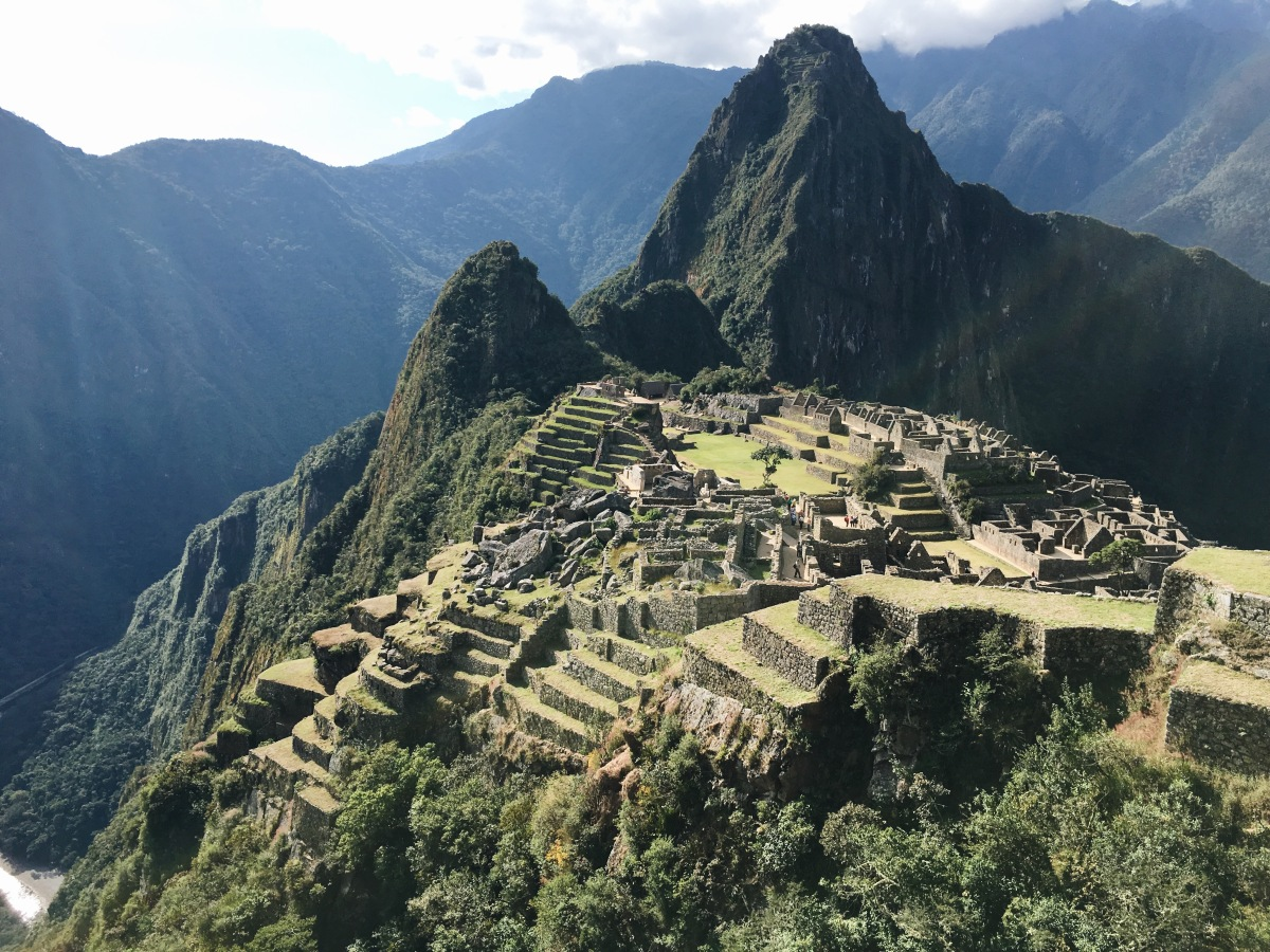 Travel Guide: How to Get to Machu Picchu